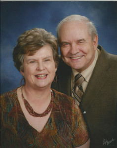 MaryAnn & Jim Boardman