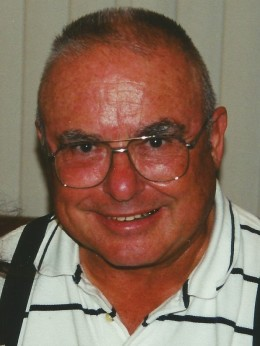Dr. Bernard Eugene Hoenk