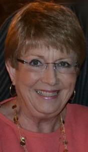 Diane Saelens DeBord