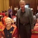 Carol & Bill Whiteis