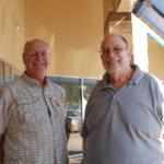 Bill Kochneff and Joe Pieper, Flight B Winners